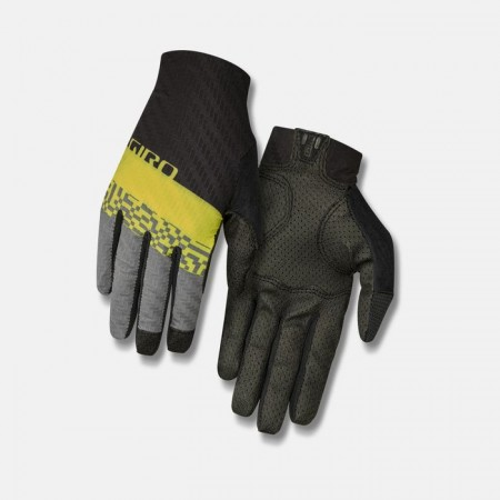 GUANTES GIRO RIVET CS CITRON GREEN