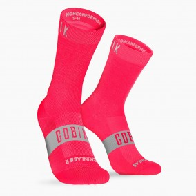 CALCETINES GOBIK PURE PINK
