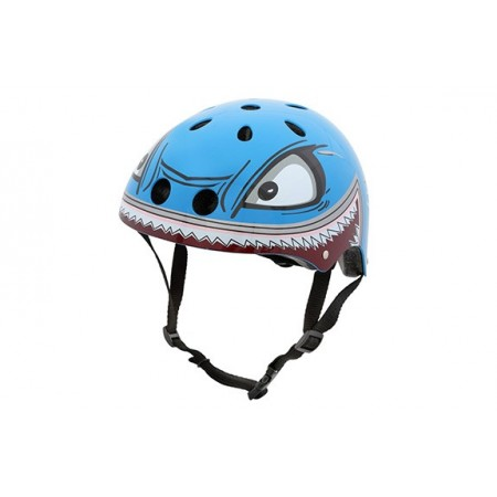 Casco infantil Hornit Mini LIDS Shark