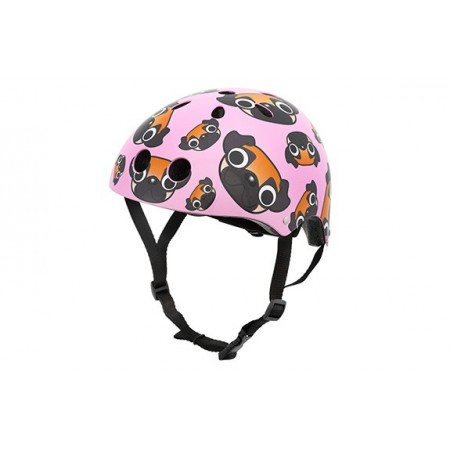 Casco infantil Hornit Mini LIDS Puppy