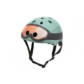 Casco infantil Hornit Mini LIDS Commander