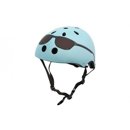 Casco infantil Hornit Mini LIDS Sunglasses