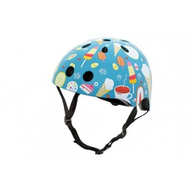 Casco infantil Hornit Mini LIDS Candy