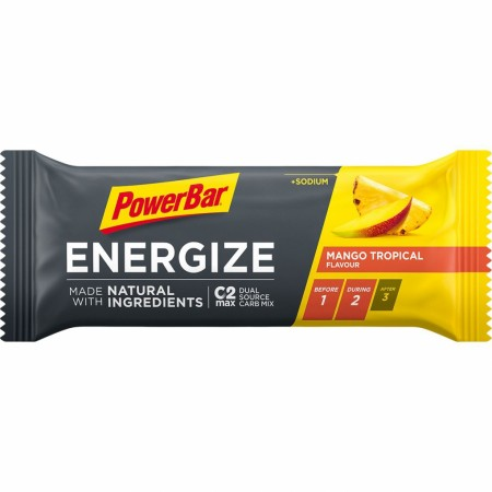 Barrita PowerBar Energize Mango Tropical