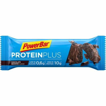 Barrita de Proteina power bar PROTEINPLUS + Low Sugar CHO