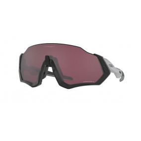 GAFAS OAKLEY FLIGHT JACKET MATTE BLACK PRIZM BLACK