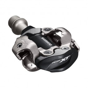 PEDALES SHIMANO XT XC PDM8100 SPD