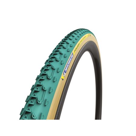 TUBULAR MICHELIN JET CYCLOCROSS SECO