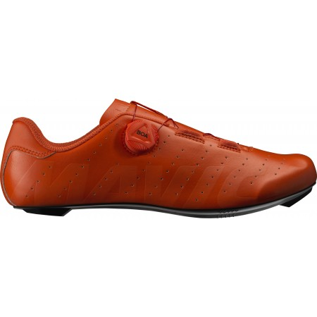 ZAPATILLAS MAVIC COSMIC BOA RED-ORANGE 2020