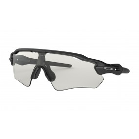 GAFAS OAKLEY RADAR EV PATH STEEL PHOTOCHROMIC