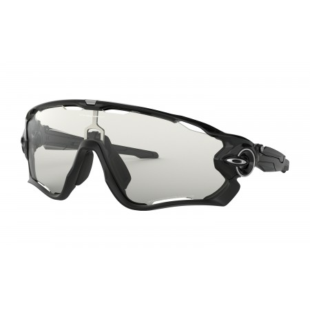 GAFAS OAKLEY JAWBREAKER POLISHED BLACK PHOTOCHROMATIC
