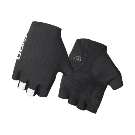 GUANTES CORTOS GIRO XNETIC ROAD 2020 BLACK