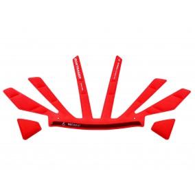 Almohadillas de ajuste Bontrager Lithos/Rally NoSweat