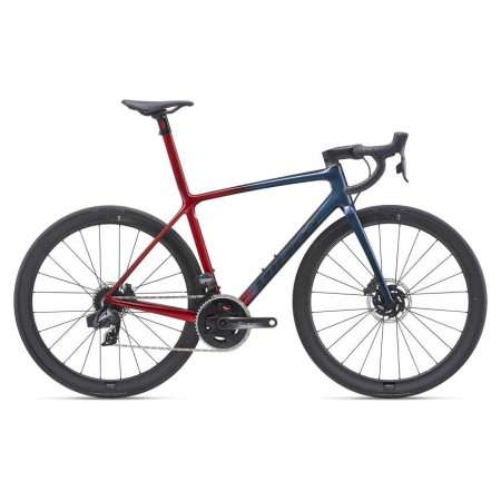 BICICLETA GIANT TCR ADVANCED SL 1 DISC 2021