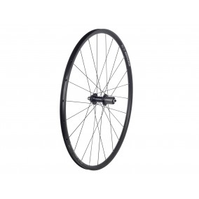Bontrager Approved TLR Quick Release Disc 700c MTB Wheel