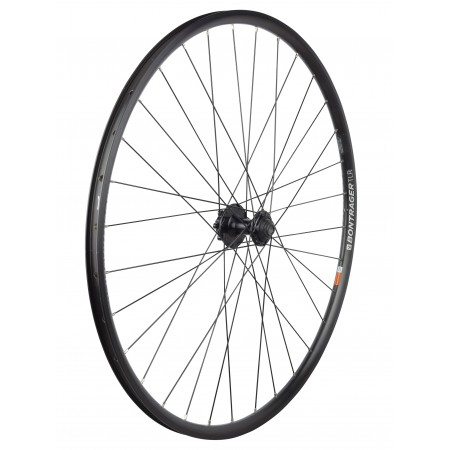 Bontrager Approved TLR Thru Axle RX-512 Disc 700c MTB Wheel
