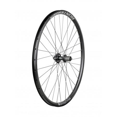 Bontrager Affinity TLR 32H 6-Bolt Disc 700c Road Wheel