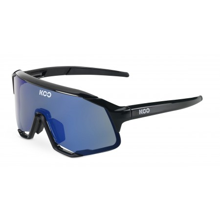 GAFAS KOO DEMOS Black Blue