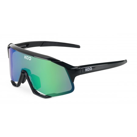 GAFAS KOO DEMOS Black Green
