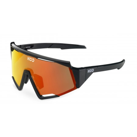GAFAS KOO SPECTRO Black Red
