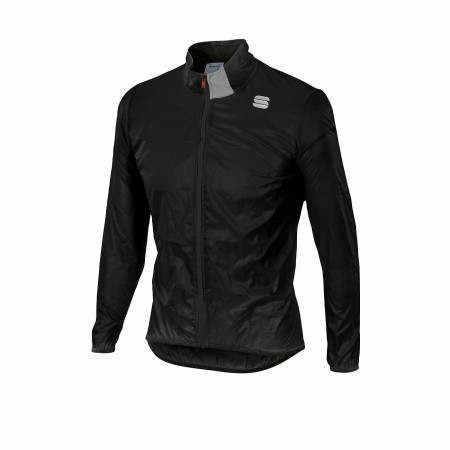 CHAQUETA LIGERA SPORTFUL HOT PACK EASYLIGHT NEGRO