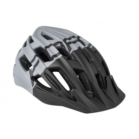 CASCO FORCE CORELLA NEGRO/GRIS