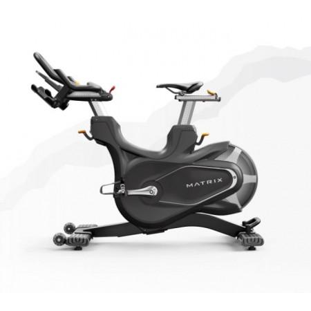 Bicicleta estática indoor Matrix CXC (con consola)