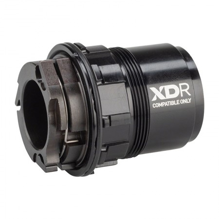 Nucleo rodillo Elite Direct Drive compatible Sram XD/XDR