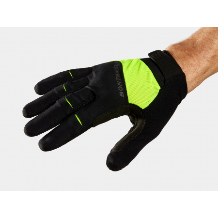 Guantes largos Bontrager Circuit Twin Gel