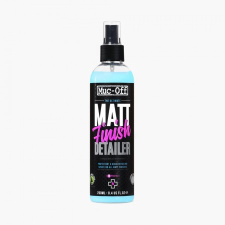 Spray MUC-OFF detalle acabado mate 250 ml
