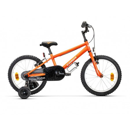 "BICICLETA CONOR ROCKET 18"" 2021"