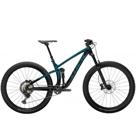 Bicicleta Trek Fuel EX 8 XT 2021