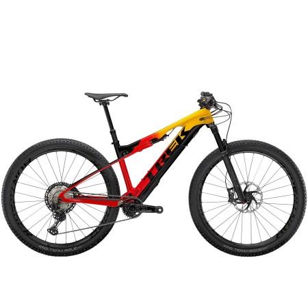 Bicicleta Trek E-Caliber 9.8 2021