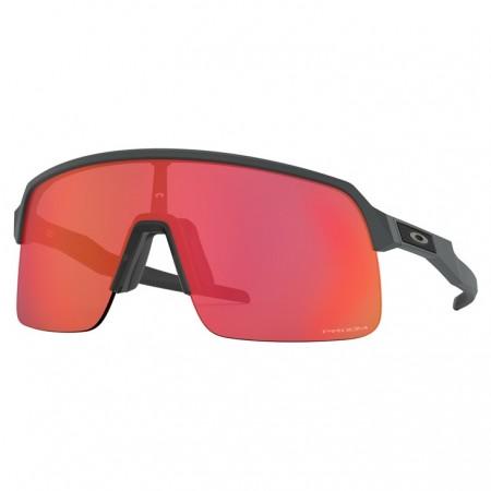 Gafas Oakley Sutro Lite Matte Carbon Prizm Trail Torch