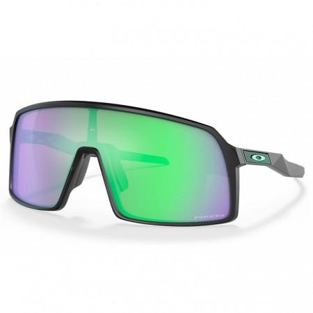 Gafas OAKLEY SUTRO Matte Black Prizm Road Jade