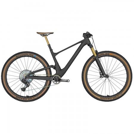 Bicicleta Scott Spark 900 Ultimate Evo Axs 2022