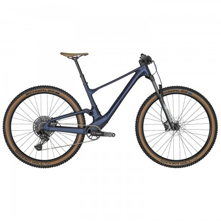 Bicicleta Scott Spark 970 Blue 2022