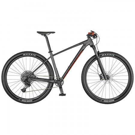 Bicicleta Scott Scale 970 Dark Grey 2022