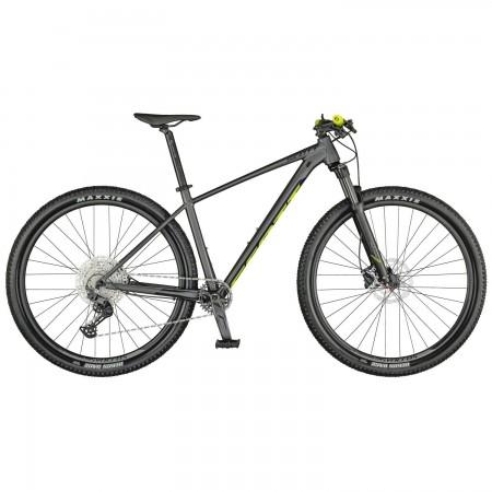 Bicicleta Scott Scale 980 Dark Grey 2022