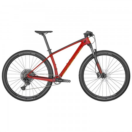 Bicicleta Scott Scale 940 Red 2022