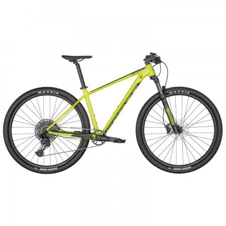 Bicicleta Scott Scale 970 Yellow 2022