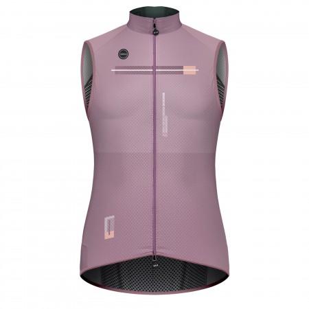 Chaleco Gobik Plus 2.0 Mujer Lavender 2022