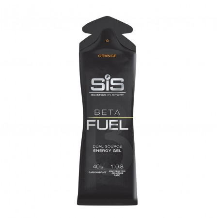 SiS Beta Fuel Orange Gel 60ml