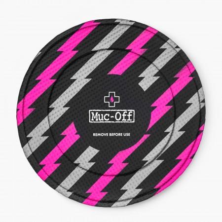 Protector de discos Muc-Off Neopreno Mtb/Ctra
