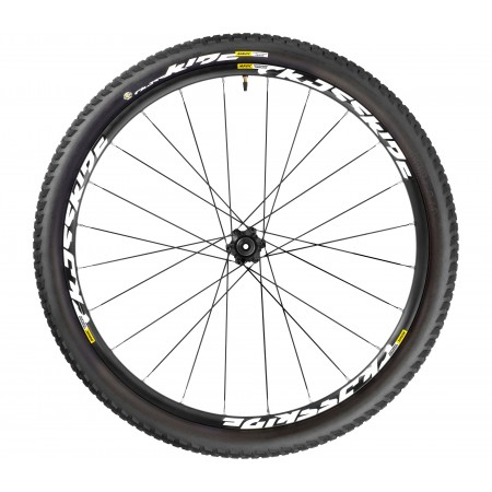RUEDAS CROSSRIDE TUBELESS PULSE WTS 29""
