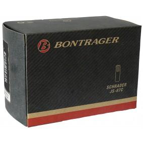 Cámara Bontrager 700x18-23c  válvula Presta 48 mm