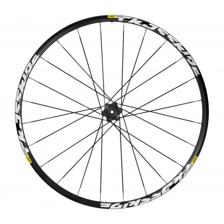 RUEDAS MAVIC LIGHT CROSSRIDE WTS 27.5