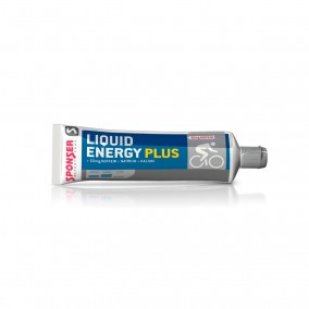 GEL SPONSER ENERGY PLUS CAFEINA SABOR COLA