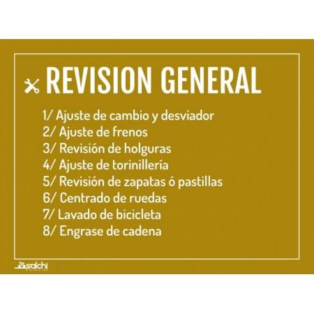 REVISIÓN GENERAL