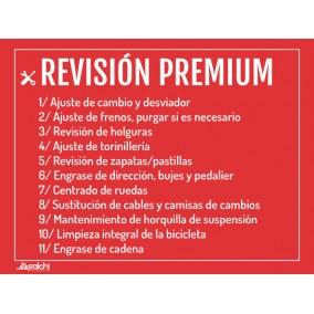 REVISIÓN PREMIUM